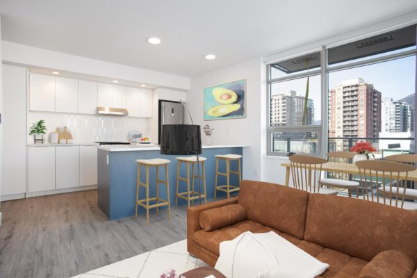 THE LONSDALE - 1 BED - PLAN 8_Staged-3